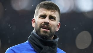 ​Barcelona defender Gerard Pique has hit back at accusations that his involvement with tennis' Davis Cup has forced his attention away from football. The...