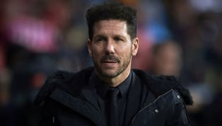 rton ​Atlético Madrid manager Diego Simeone is said to be nearing the exit door at the Wanda Metropolitano after an underwhelming start to the season. Los...