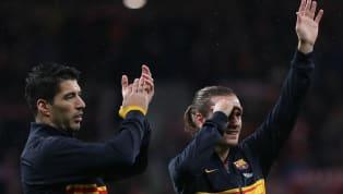 Hier, le FC Barcelone a régalé face àMajorque grâce à un trio d'attaque plus qu'en forme. Une éblouissante performance où Antoine Griezmann a une nouvelle...