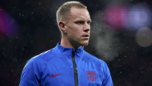 Barcelona goalkeeper Marc-André ter Stegen is understood to be close to penning a new long-term contract at Camp Nou. The 27-year-old has proven to be one of...