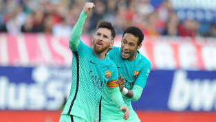 ​Lionel Messi has publicly reiterated that he wants to see Neymar return to Camp Nou in the future, claiming that the Paris Saint-Germain forward would help...