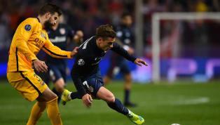Tras el partido de ayer entre el Betis y el Barcelona (1-4), Gerard Piqué tuvo palabras sobre la posibilidad de que Griezmann acabe fichando por el equipo...