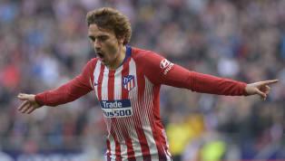 Samedi après-midi, l'Atlético de Madrid l'a emporté sur sa pelouse contre Getafe (2-0). Lors de ce match, le Français Antoine Griezmann a inscrit son 10e but...