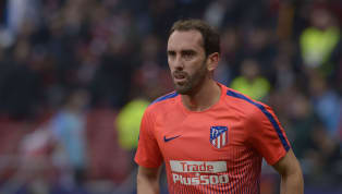 ​Atletico Madrid captain Diego Godin is facing another spell on the sidelines, after the club confirmed on Monday that the defender suffered a thigh tear in...