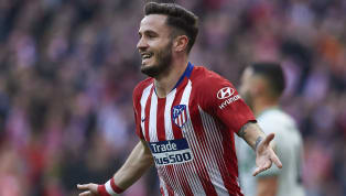 ​Manchester City have made Atletico Madrid midfielder Saul Niguez their key transfer target for the summer, as they look for a long-term replacement to...