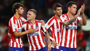 El Atlético de Madrid continuó con su buen estado de forma tras la pretemporada y abrió la liga con un triunfo por la mínima (1-0) ante el Getafe gracias a...