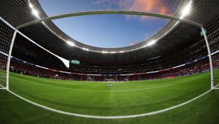  [ 🏧👥 ] ALINEACIÓN 🗣 ¡Nuestros 1⃣1⃣ rojiblancos para el debut en la @LigadeCampeones 2019/20! 🔴⚪ #AúpaAtleti ⚽ #AtletiJuve 🌟 #UCL pic.twitter.com/MQAPOFsraz...