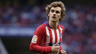 Barcelona have finally confirmed the signing of Antoine Griezmann fromAtletico Madrid following a long and drawn out transfer saga. The La Liga champions...