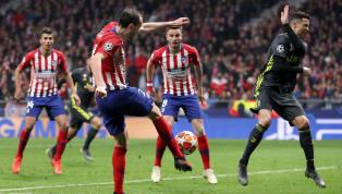 ElAtlético de Madridha vencido 2-0 a la Juventus en la ida de los octavos de final de Champions League. Aquí te traemos el 1x1 de los jugadores...