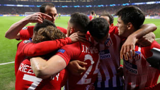 Atletico Madrid netted two goals, late in the day, to beat Juventus 2-0 in the first leg of their Champions League last-16 tie on Wednesday. Defenders Jose...