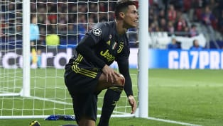 Cristiano Ronaldo has received backing from his coach, Massimiliano Allegri,despite not finding the back of the net inJuventus' defeat at Atletico Madrid....