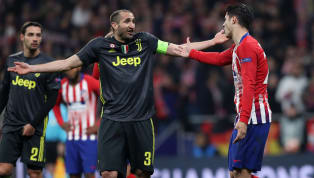 ​Juventus defender Giorgio Chiellini has claimed that the club are not yet out of the Champions League despite their 2-0 loss to Atletico Madrid in the first...