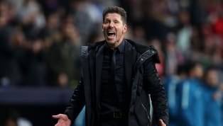 ​Atletico Madrid manager Diego Simeone has reportedly received death threats from furious ​Juventus fans following the Spanish side's 2-0 win over the...