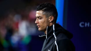 ​Former Real Madrid president Ramon Calderon has claimed that Florentino Perez is the reason that club legend Cristiano Ronaldo left, believing that the money...