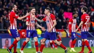 Auteurs d'un but chacun lors des huitièmes de finale aller contre la Juventus, mercredi soir, les Uruguayens de l'Atlético de Madrid ont aussi bien brillé...