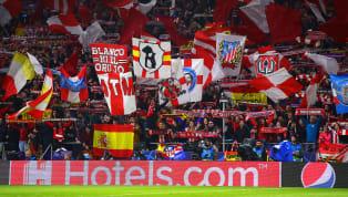 Atlético Madrid  🏧👥 | ALINEACIÓN ¡El ONCE de hoy! 🔴⚪ ¡Eres la alegría de mi corazón! 🔴⚪#AúpaAtleti #AtletiVillarreal pic.twitter.com/mJWblGyyXa — Atlético...