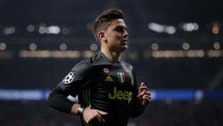 Juventus number 10 Paulo Dybala is reportedly set to be dropped for his side's crucial second leg against Atletico Madrid in the Champions League last 16....