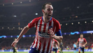 ​Inter CEO Giuseppe Marotta has confirmed the club are 'negotiating and defining' their summer move for Atletico Madrid captain Diego Godin.  The Uruguay...