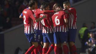 ElAtléticoconsiguió una victoria muy sufrida ante el Levante por 1 gol a 0, en el que Griezmann fue el protagonista encargándose de ejecutar el penalti a...