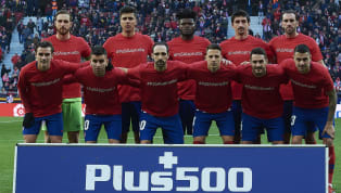 Atletico Madrid host Girona in the second leg of a Copa del Rey fifth round tie on Wednesday, with the scores level at 1-1 from the first meeting a week...