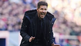 Diego Simeone was left elated after celebrating a 250th win as manager in Atletico Madrid's 1-0 victory over Levante on Sunday. Following a frustrating...
