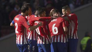Atletico 🏧👥 | ALINEACIÓN 1⃣1⃣ ¡El ONCE de hoy! 🔴⚪ ¡A por los cuartos de #CopaDelRey! 🔴⚪#AúpaAtleti #AtletiGirona pic.twitter.com/7mU9yjjVdD — Atlético de...