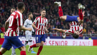 mmit Atlético Madrid kicked off the second half of the season with a 2-1 victory over Levante, as Los Colchoneros closed the gap on league leaders Real Madrid...