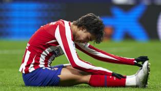 Man kann es nicht oft genug wiederholen: Sagenhafte 126 Millionen Euro, und somit soviel wie nie zuvor in der Vereinsgeschichte, zahlteAtlético Madridim...