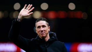 ball ​Fernando Torres has announced his decision to hang up his boots at the age of 35, with a press conference to explain the details of his retirement to...