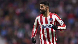 ​Atletico Madrid striker Diego Costa is in negotiations to sign for South American and Brazilian champions Flamengo, with former teammate Filipe Luis acting...