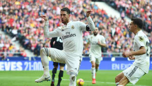 Win Real Madrid overcame local rivals Atletico Madrid in La Ligawith a 1-3 victory in an action-packed derbyat the Wanda Metropolitano on Saturday. Casemiro...