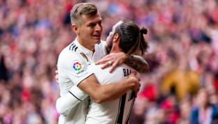Titelverteidiger Real Madrid ist im Champions-League-Achtelfinale gegen Ajax Amsterdam gefordert. Das Hinspiel geht am Mittwochabend in der Johan Cruijff...