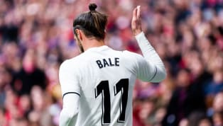 ​Real Madrid forward Gareth Bale could find himself banned for up to 12 games if found guilty of purposefully inciting opposition fans after La Liga...