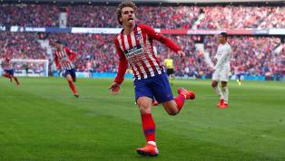 Atletico Madrid ve Fransa Milli Takımı'nın yıldızı Antoine Griezmann'ın önümüzdeki transfer döneminde takımdan ayrılması bekleniyor. Griezmann'ı transfer...