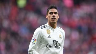 Utd ​Real Madrid centre-back Raphael Varane has confirmed he is staying with the club, ending speculation over a potential move to Manchester United.  The...