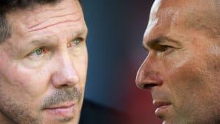 Um sábado de clássico, de dérbi. A sétima rodada do Campeonato Espanhol 2019-2020 reserva um encontro especial. Neste sábado, Atlético de Madri e Real Madrid...