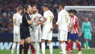 El Real Madrid empató (0-0) en su visita esta noche al Wanda Metropolitano ante el Atlético de Madrid. La primera parte fue bastante igualada, con pocas...