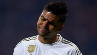 Tras finalizar el partido delReal Madridante el Atlético de Madrid, Casemiro recibió una mala noticia y es que mientras él estaba jugando su casa estaba...