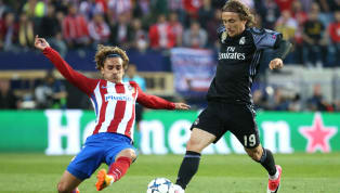 Modric responde a carta de Simeone sobre o melhor jogador do ano