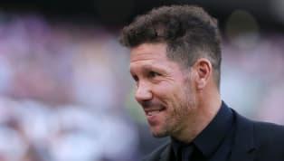 Orphelin de son meilleur buteur, Antoine Griezmann, l'Atlético Madrid doit lui trouver un successeur. Et il semblerait que Diego Simeone apprécierait...