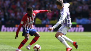 ​French midfielder Thomas Lemar insists that he will remain at the Wanda Metropolitano despite a tough maiden campaign with Atletico Madrid. Lemar was...