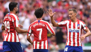 Having finished a distant second place to Barcelona last season in La Liga, Atletico Madrid had to re-think their strategy this season to close the gap to...