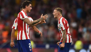 More Atletico Madrid travel to the Reale Seguros Stadium on Saturday to take on Real Sociedad in the latest round of La Liga. Sociedad will be looking to...