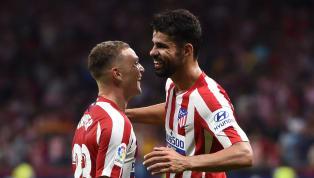 Kieran Trippier tiết lộ Diego Costa cực kỳ hài hước và liên tục gọi anh là 'Wayne Rooney' mỗi khi gặp nhau. Trippier chia tay Tottenham Hotspur trong một diễn...