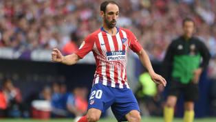 Juanfran hat nach dem Ablauf seines Vertrags beiAtletico Madrideinen neuen Verein gefunden. Am Samstag gab der brasilianische Klub FC Sao Paulo die...