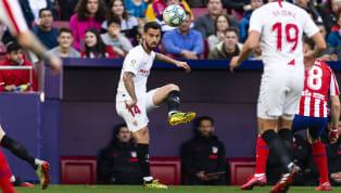 A Gennaio, dopo 4 anni con la casacca rossonera, si è trasferito a Siviglia ed ora, in Europa League, riassapora un po' di Italia, sfidando laRomanegli...