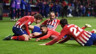 El Atlético de Madrid consiguió ganar un encuentro en el que tuvo que adelantarse hasta tres veces en el marcador. Los cambios de Simeone decidieron el...