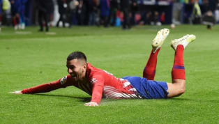 live ​Atletico Madrid prolonged the most unlikely of title chases after beating Valencia 3-2 in a thriller at the Wanda Metropolitano Stadium on Thursday...
