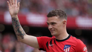 Atletico Madriddefender Kieran Trippier has hit back at criticism of the side being boring. Diego Simeone has carved out a very strong defensive unit over...