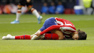 Offs Atlético Madrid have welcomedJoão FélixandŠime Vrsaljko back to training as the pair continue their recovery from injury. Félix suffered a sprained...